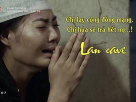 Bị cộng đồng mạng đòi tiền, Lan 'Cave' hứa sẽ trả cho Quỳnh Búp Bê 10 triệu đồng trót 'vay đểu'