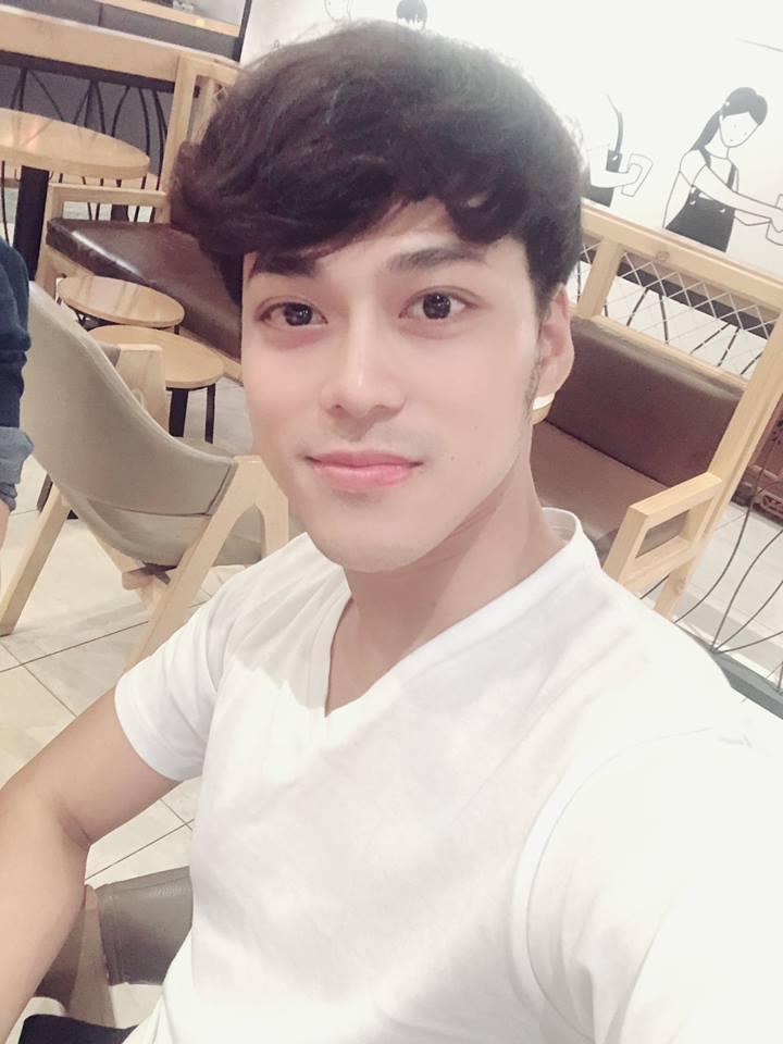 Chỉ trong 10 ngày, Phan Ngọc Luân đổi trắng thay đen khi nói về mối tình đồng giới với Đàm Vĩnh Hưng-2