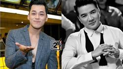 Chỉ trong 10 ngày, Phan Ngọc Luân 'đổi trắng thay đen' khi nói về mối tình đồng giới với Đàm Vĩnh Hưng