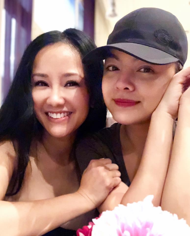 Giữa ồn ào tan vỡ hôn nhân vì người thứ 3, Diva Hồng Nhung lại nhập viện tay chằng chịt kim truyền-4