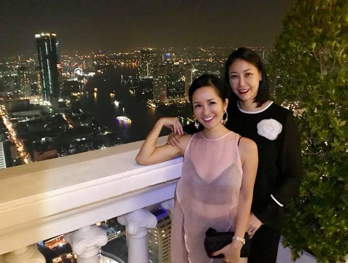 Giữa ồn ào tan vỡ hôn nhân vì người thứ 3, Diva Hồng Nhung lại nhập viện tay chằng chịt kim truyền-5