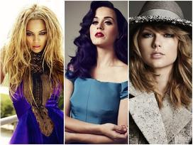 2 'siêu tour' trăm triệu đô, Taylor Swift - Beyonce xếp sau Katy Perry: Đây là lí do!