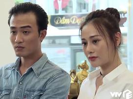 'Quỳnh Búp Bê' ngoại truyện: Cảnh và Quỳnh tái hợp như chưa từng có cuộc chia ly