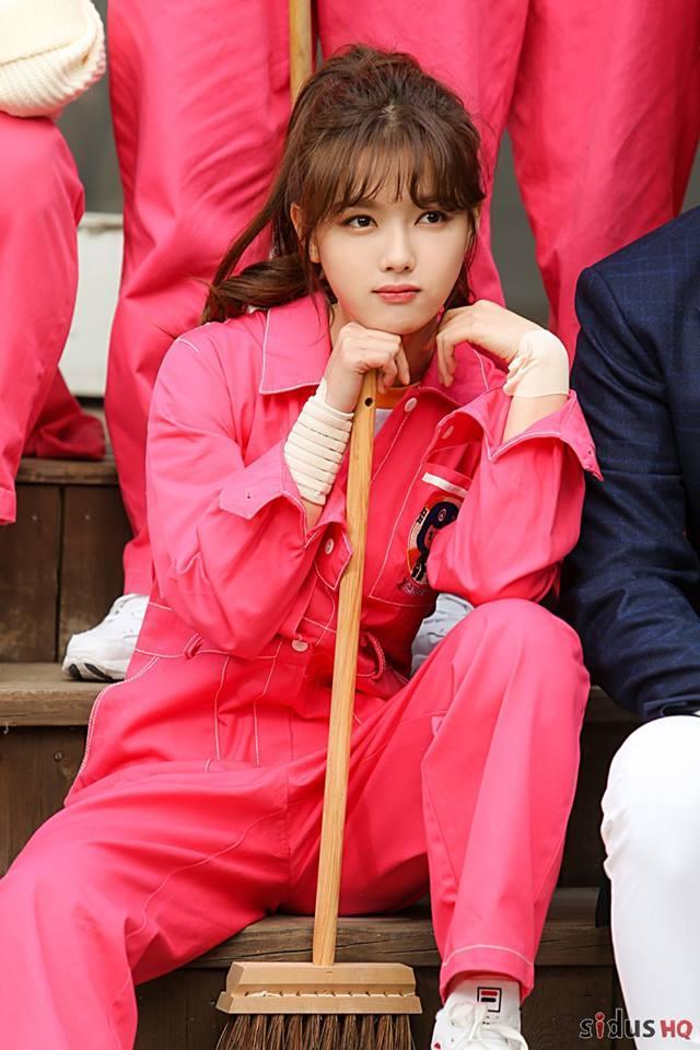Sao nhí xinh nhất xứ Hàn Kim Yoo Jung khoe dung nhan đẹp ngây ngất-2