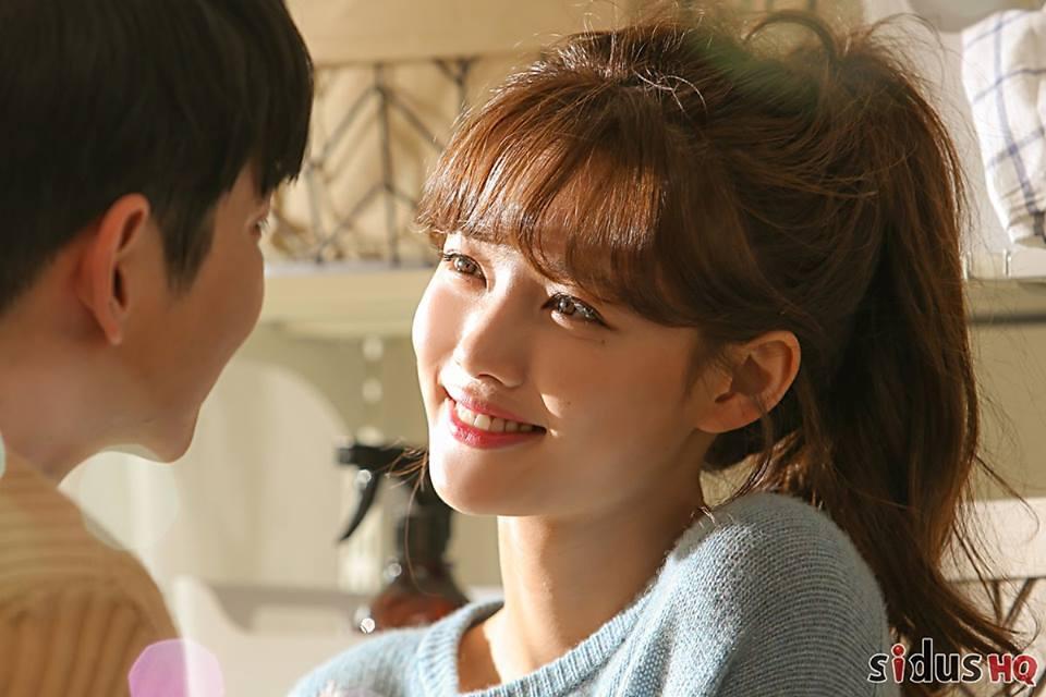 Sao nhí xinh nhất xứ Hàn Kim Yoo Jung khoe dung nhan đẹp ngây ngất-1