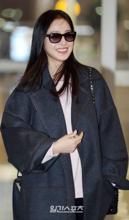 U40 Kim Tae Hee sở hữu làn da mịn màng khiến thiếu nữ phát ghen-3