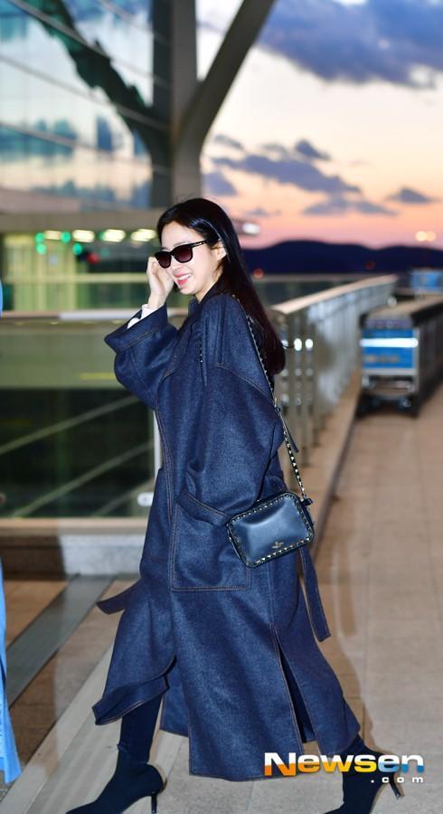 U40 Kim Tae Hee sở hữu làn da mịn màng khiến thiếu nữ phát ghen-7