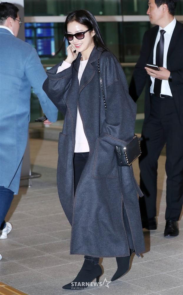 U40 Kim Tae Hee sở hữu làn da mịn màng khiến thiếu nữ phát ghen-8