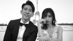 Sau cuộc hôn nhân đầy sóng gió, 'Triệu Mẫn' Giả Tịnh Văn tìm thấy hạnh phúc bên ông xã kém 9 tuổi
