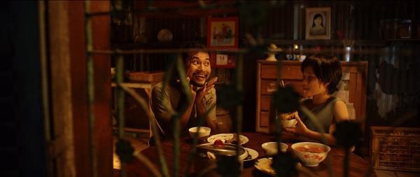 Việt Hương khóc tức tưởi trong trailer đầu tiên của Mặt Trời, Con Ở Đâu?-1