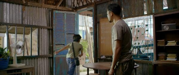 Việt Hương khóc tức tưởi trong trailer đầu tiên của Mặt Trời, Con Ở Đâu?-4