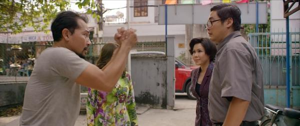Việt Hương khóc tức tưởi trong trailer đầu tiên của Mặt Trời, Con Ở Đâu?-9