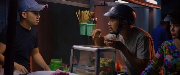 Việt Hương khóc tức tưởi trong trailer đầu tiên của Mặt Trời, Con Ở Đâu?-10