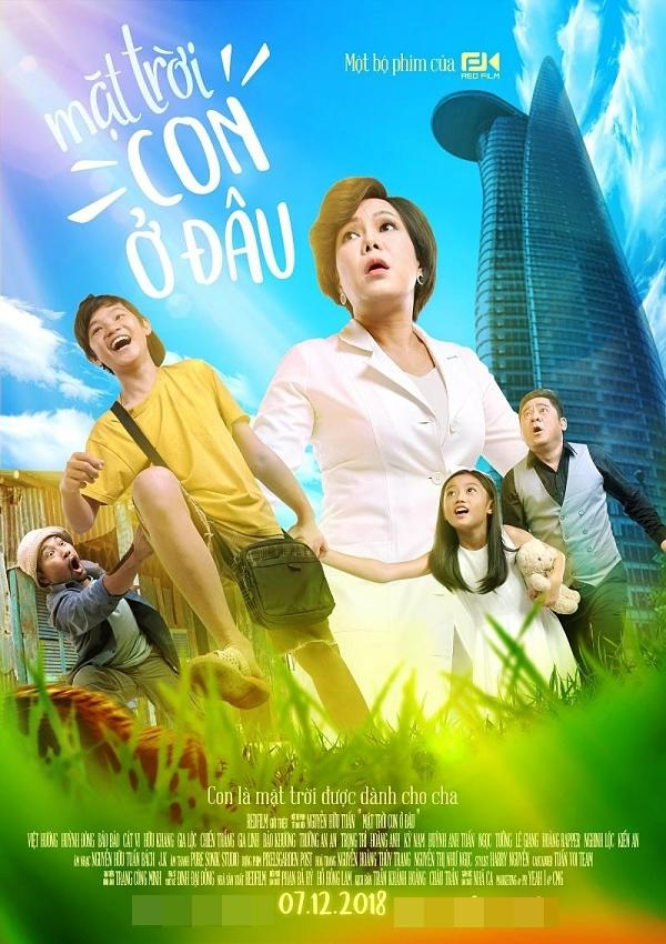 Việt Hương khóc tức tưởi trong trailer đầu tiên của Mặt Trời, Con Ở Đâu?-12