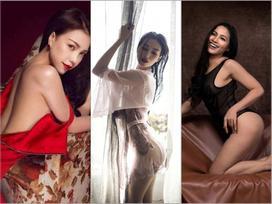 Những mỹ nữ miền Tây dám cởi đồ chụp ảnh nude lưu giữ nét xuân nóng bỏng