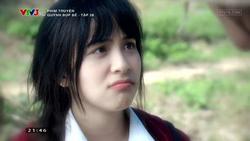 Dân mạng rần rần 'truy lùng' danh tính nữ diễn viên vào vai Quỳnh búp bê thời trẻ