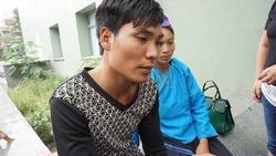 Người chồng đỡ đẻ cho vợ tại nhà: 'Ruột con vẫn lòi ngoài bụng, vợ tôi không dám về nhà'