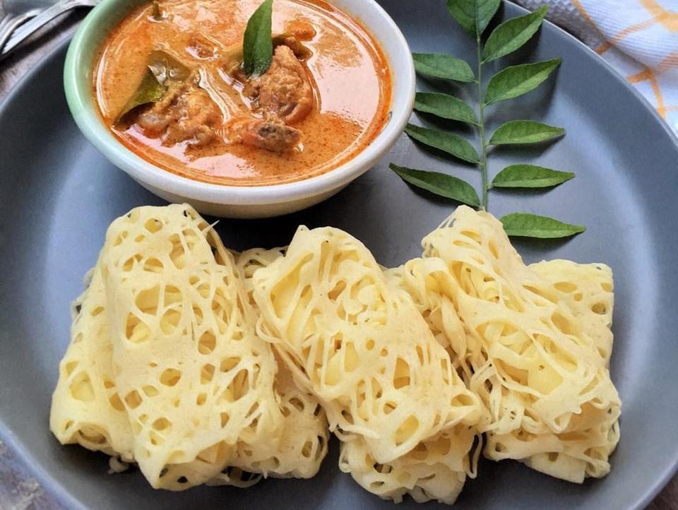 10 món ăn đường phố Malaysia khiến du khách Việt mê mẩn-1