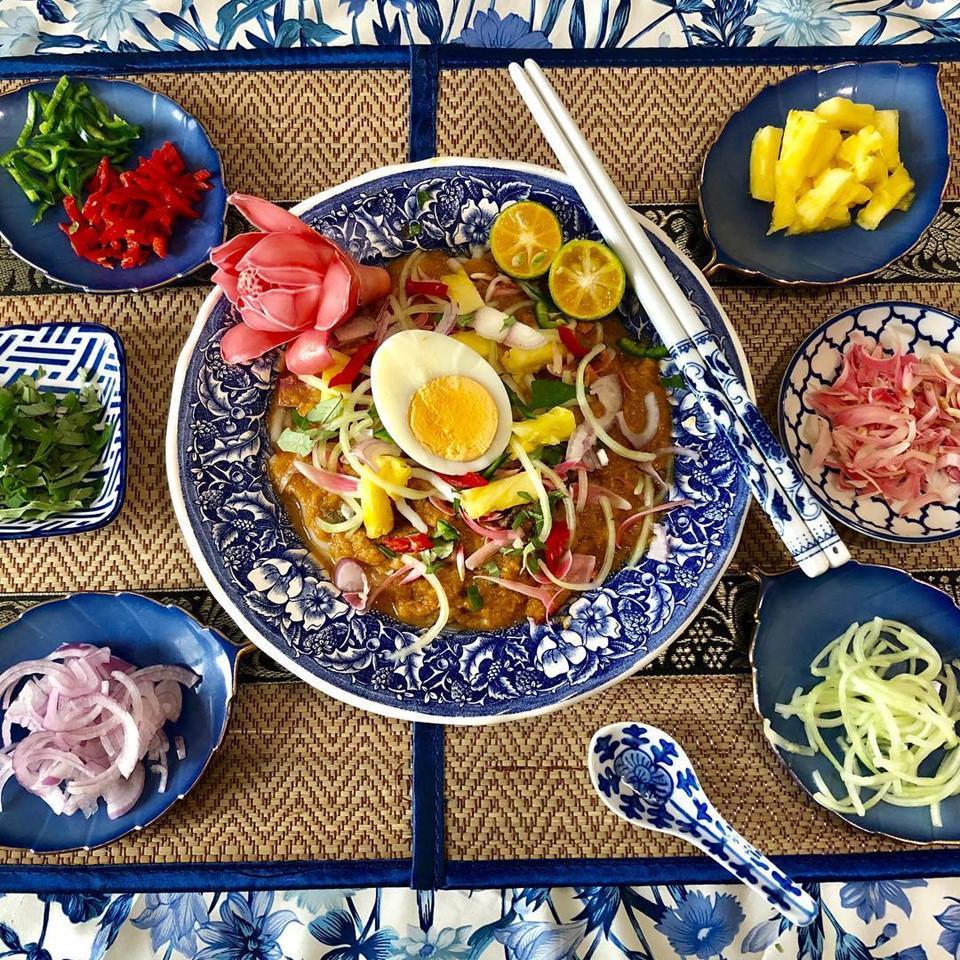 10 món ăn đường phố Malaysia khiến du khách Việt mê mẩn-3