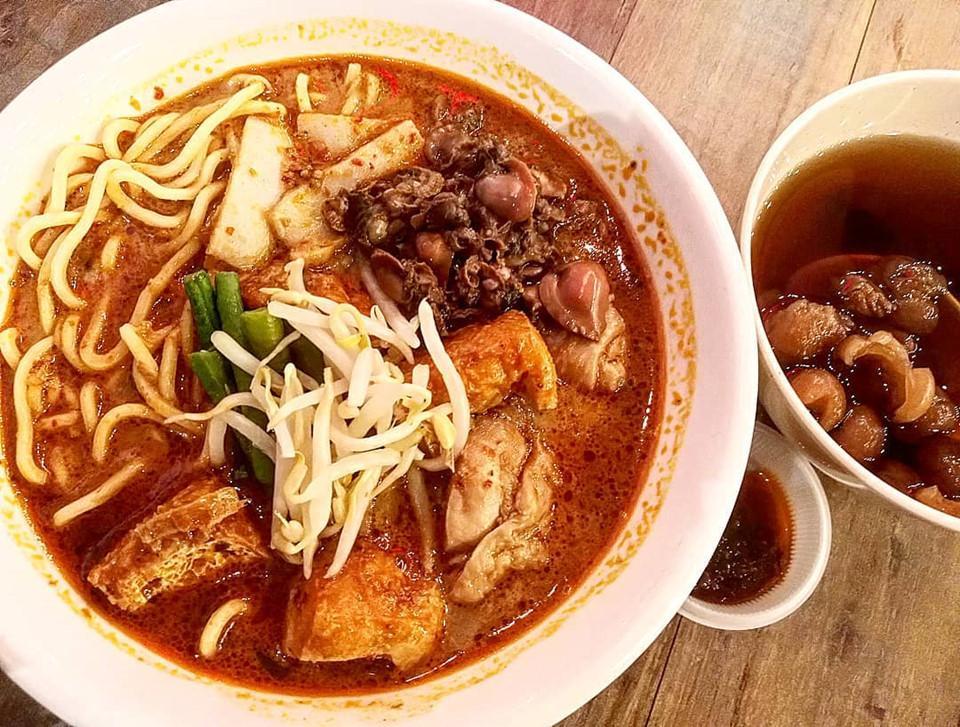 10 món ăn đường phố Malaysia khiến du khách Việt mê mẩn-7