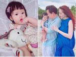 Hoa hậu Đặng Thu Thảo bật mí loạt thói quen đáng yêu của ái nữ 8 tháng tuổi khiến bà mẹ nào cũng ham phát hờn-6
