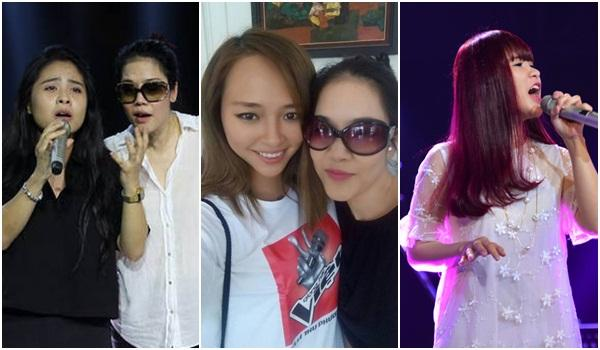TRÙNG HỢP GIẬT MÌNH tại Giọng hát Việt: Bao quan hệ thầy trò tan vỡ vì bị scandal ếm từ mùa này qua mùa nọ-8