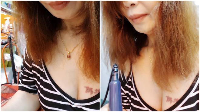 Hết khoe ngực lại đến hở đùi, cô dâu 61 tuổi ở Cao Bằng gây ngán ngẩm vì thời trang phang tuổi tác-11