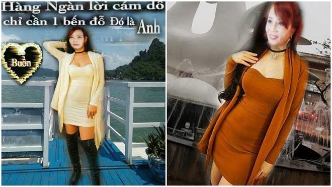 Hết khoe ngực lại đến hở đùi, cô dâu 61 tuổi ở Cao Bằng gây ngán ngẩm vì thời trang phang tuổi tác-4