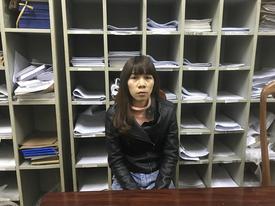 Lạng Sơn: Bắt 3 nữ quái lừa bán các thiếu nữ sang Trung Quốc