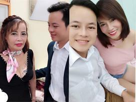 Hết khoe ngực lại đến hở đùi, cô dâu 61 tuổi ở Cao Bằng gây ngán ngẩm vì 'thời trang phang tuổi tác'