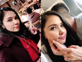 'Người đẹp Tây Đô' Việt Trinh tiết lộ hiếm hoi về 'người đàn ông duy nhất mang lại hạnh phúc'
