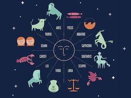 Tử vi Thứ bảy 24/11/2018 của 12 cung hoàng đạo: Giá mà Bọ Cạp với Song Tử chia cho các chòm sao khác chút may mắn...