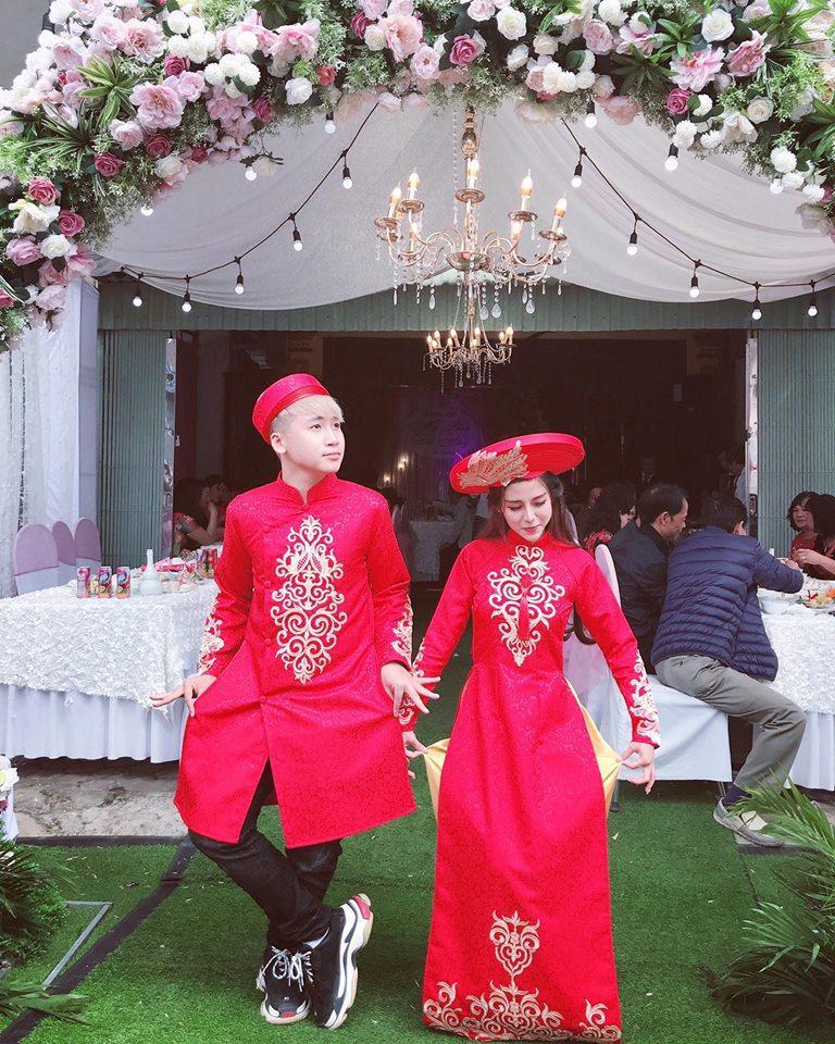 Áp lực từ dư luận, vợ sắp cưới của hot vlogger Huy Cung: Giá như chồng tôi không phải người nổi tiếng-1