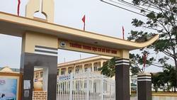 Cô giáo ở Quảng Bình bắt cả lớp tát bạn đến mức nhập viện