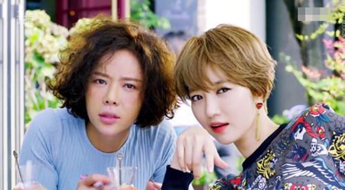 Dàn nữ phụ đẹp xuất sắc lấn át nữ chính trên phim Hàn-1
