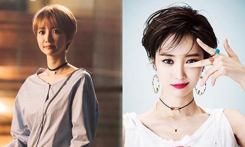 Dàn nữ phụ đẹp xuất sắc lấn át nữ chính trên phim Hàn-2