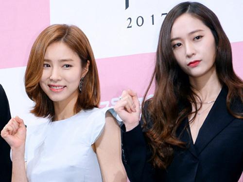 Dàn nữ phụ đẹp xuất sắc lấn át nữ chính trên phim Hàn-3