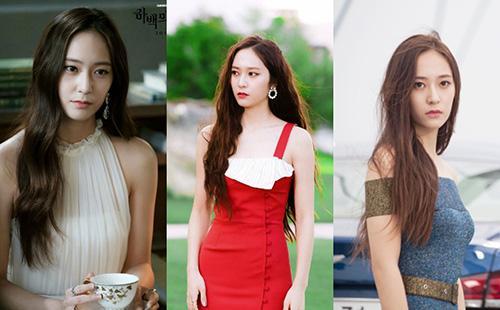 Dàn nữ phụ đẹp xuất sắc lấn át nữ chính trên phim Hàn-4