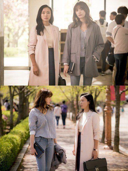 Dàn nữ phụ đẹp xuất sắc lấn át nữ chính trên phim Hàn-5