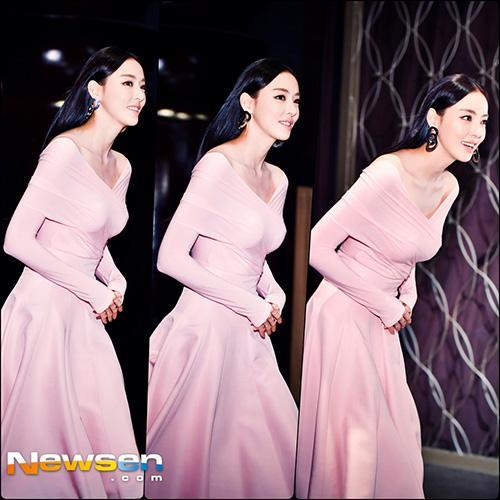 Dàn nữ phụ đẹp xuất sắc lấn át nữ chính trên phim Hàn-12