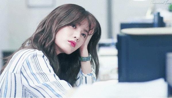 Dàn nữ phụ đẹp xuất sắc lấn át nữ chính trên phim Hàn-6
