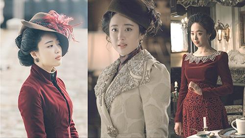 Dàn nữ phụ đẹp xuất sắc lấn át nữ chính trên phim Hàn-7