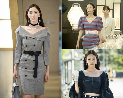 Dàn nữ phụ đẹp xuất sắc lấn át nữ chính trên phim Hàn-11