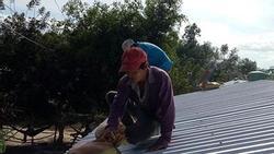 Dự báo thời tiết 24/11: Nín thở đợi bão số 9, Nam Bộ nguy cơ lốc xoáy