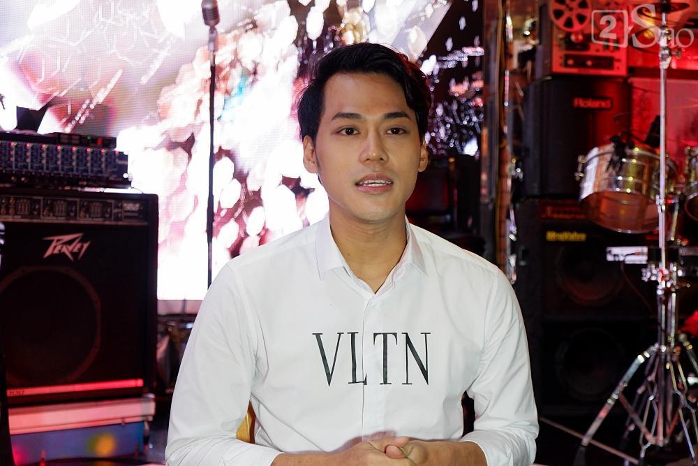 Phan Ngọc Luân công khai 5 lời xin lỗi, thừa nhận MV bị dislike sau ồn ào ngủ không bình thường với Đàm Vĩnh Hưng-1
