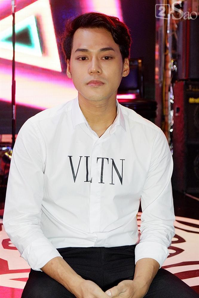 Phan Ngọc Luân công khai 5 lời xin lỗi, thừa nhận MV bị dislike sau ồn ào ngủ không bình thường với Đàm Vĩnh Hưng-2