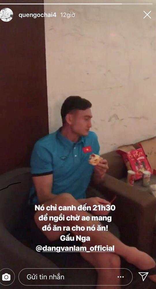 Đội tuyển Việt Nam có những cặp bạn thân nổi tiếng nào?-5