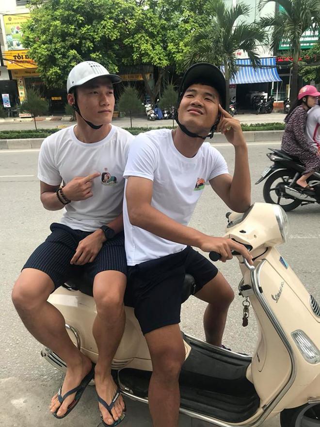Đội tuyển Việt Nam có những cặp bạn thân nổi tiếng nào?-10