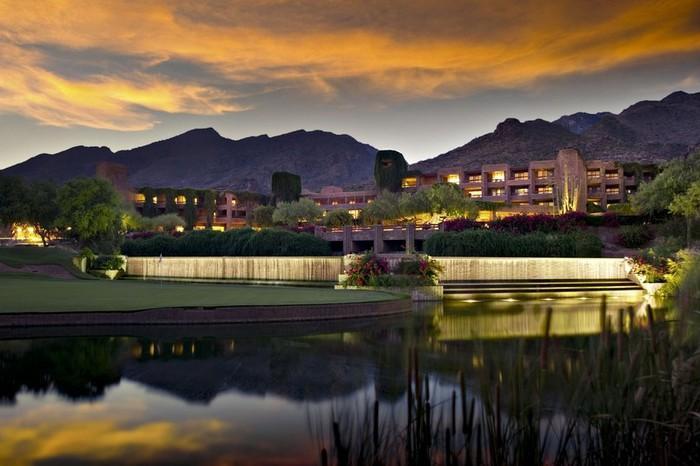 Du ngoạn qua 5 khu nghỉ dưỡng sa mạc tốt nhất nước Mỹ-2