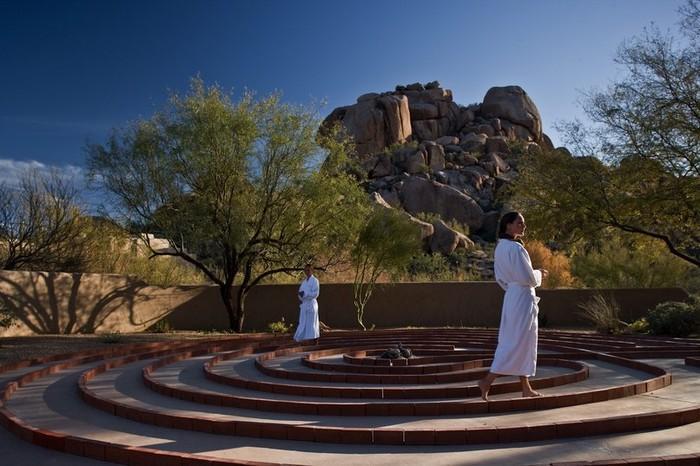 Du ngoạn qua 5 khu nghỉ dưỡng sa mạc tốt nhất nước Mỹ-4